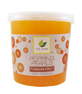 popping boba, bursting boba, juice poppers, supplier, wholesale