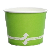 Colored Frozen Yogurt Cups, Yogurt cups supplier, Frozen Yogurt Supplies.