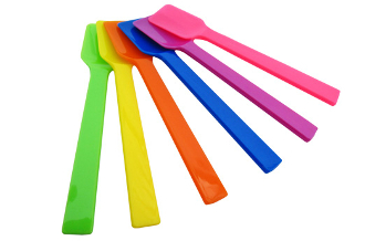 Gelato Spoons Supplier. The gelato spoons are perfect for ice cream and gelato.